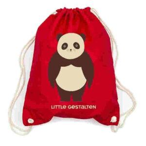 little gestalten panda