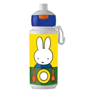 trinkflasche miffy