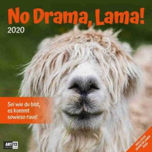 Kalender No Drama Lama