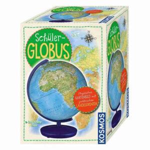 Schüler Globus