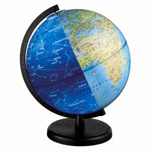 Globus TagNacht