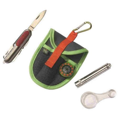 Forschertasche