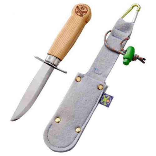 Outdoormesser