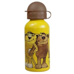 trinkflasche janosch