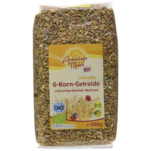 6-Korn-Getreide