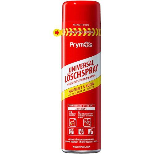 Feuerlöscher-Spray