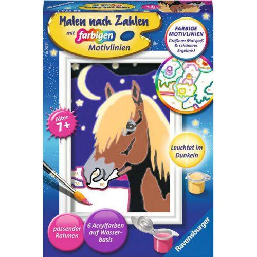 Malen_Pferd