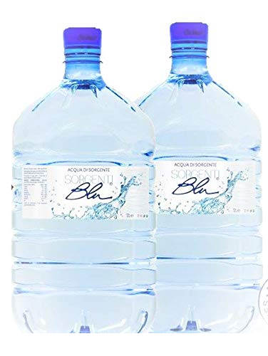 Wassergallone