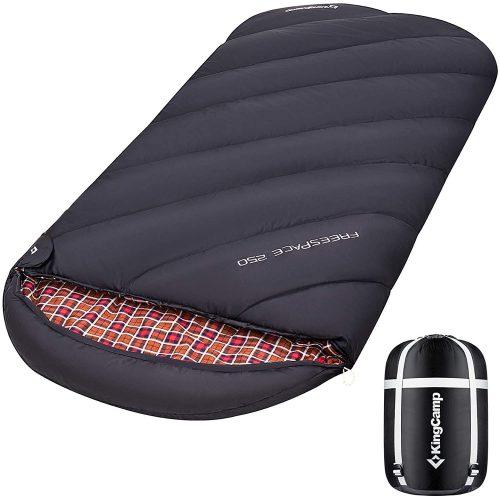 Campingschlafsack
