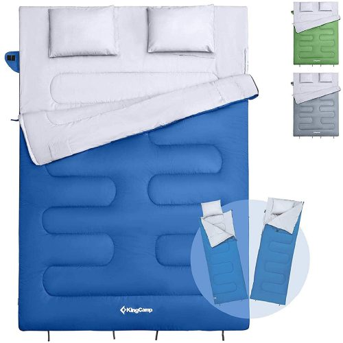 Doppelschlafsack