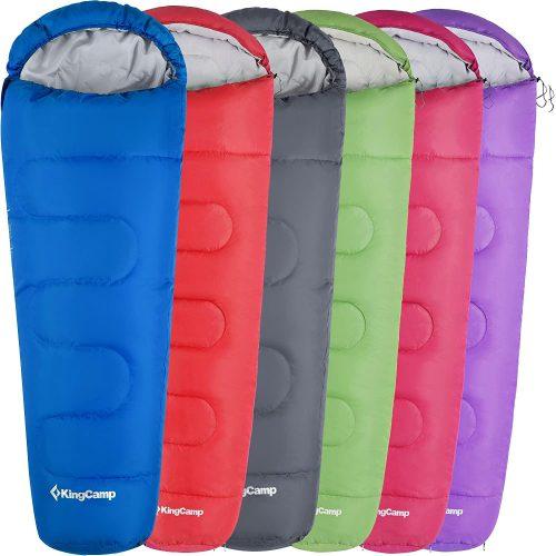 Kindermumienschlafsack