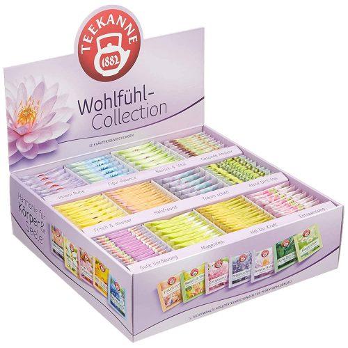 Teebeutel Collection