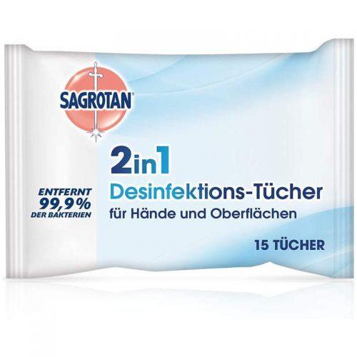 Desinfektionstuecher