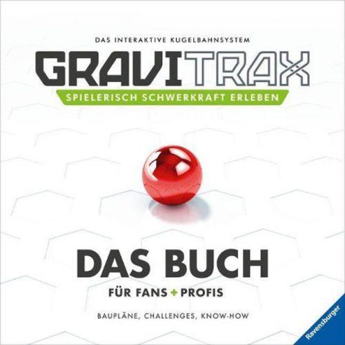 Gravitrax Buch