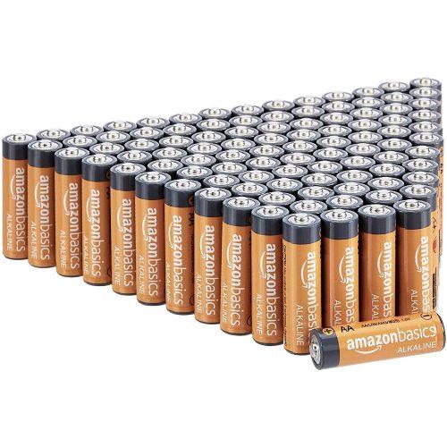 Alkalibatterien
